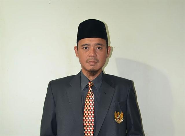 KIP Riau hadirkan Ketua KI Pusat pada Bimtek APDESI untuk Kades Meranti