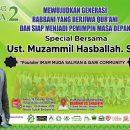 Ustadz Muzammil Hadir di Pekanbaru